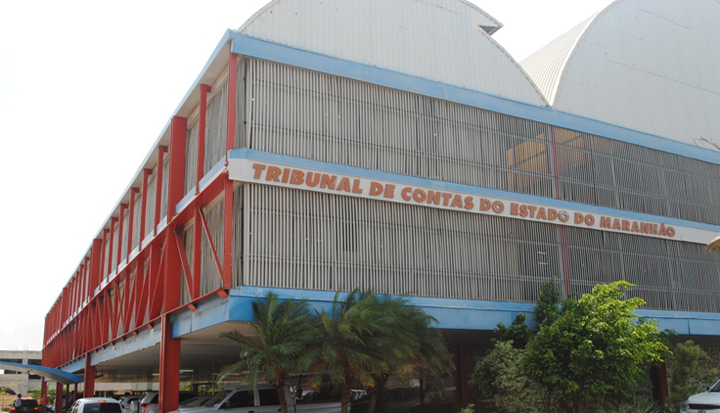 Tribunal de Contas do Estado (TCE-MA).