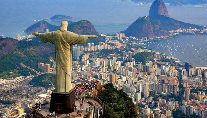 Brasil leva cinco prêmios do World Travel Awards, o Oscar do turismo mundial
