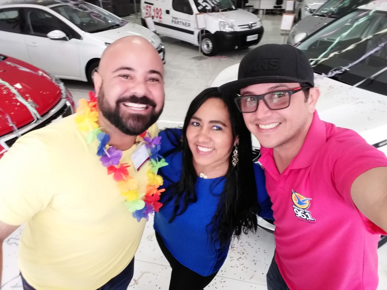 MiraFlash - Super Oferta de Carnaval na Citroen e Peugeot. Confira as fotos!
